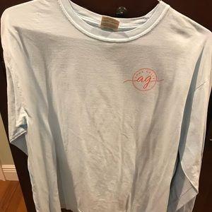 Anna Grace t shirt